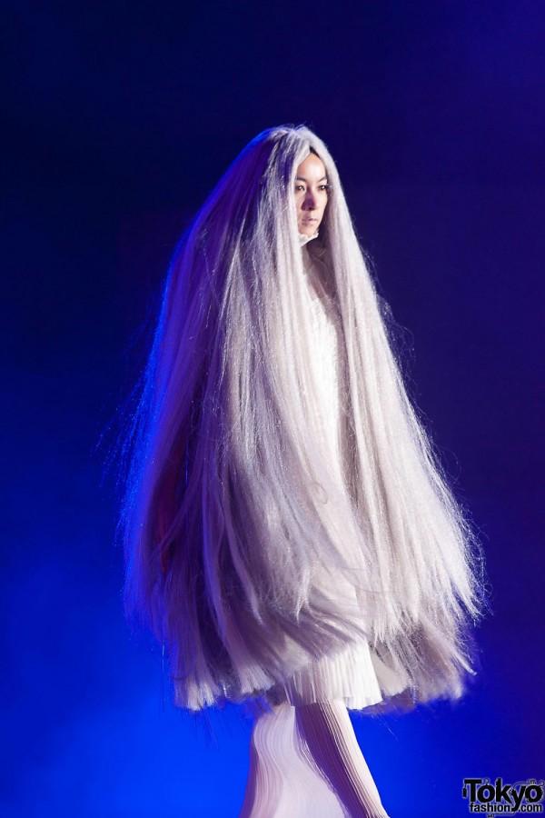 Japanese Hair Show Splash International 2012 019 600 900 Harajuku Art Get Into Fashion