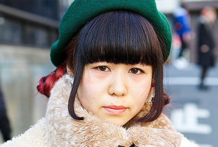 green beret