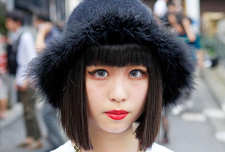 Harajuku Hat
